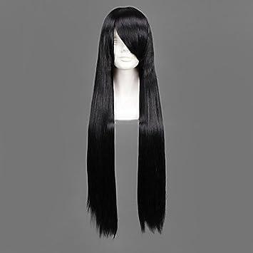 Tifa Lockhart de Cosplay peluca