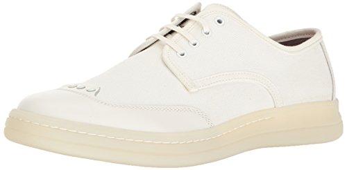 G-Star Raw Men's Guardian Sneaker Fashion, White, 43 EU/10 M US