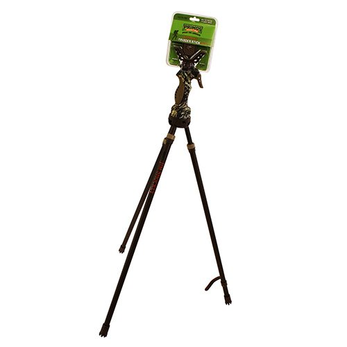 Primos Trigger Stick Gen 3 Series - Jim Shockey Tall Tripod (Best Gun For Buffalo Hunting)