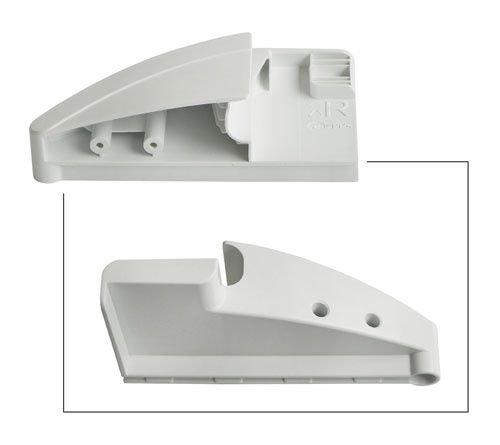 LIEBHERR 7430208 Support droite fixation balconnet Frigo