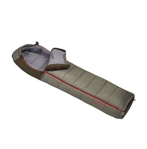 (Slumberjack Borderland -20 Degree Sleeping Bag - Long)