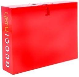 Brand new G u c c i Rush Women's Perfume 2.5 oz / 75 ml EDT Spray