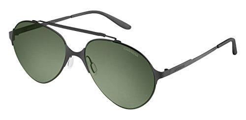 Green 124 Adulto Matt DJ Unisex Sol de Carrera Black 003 58 S Negro Gafas fqEdp7