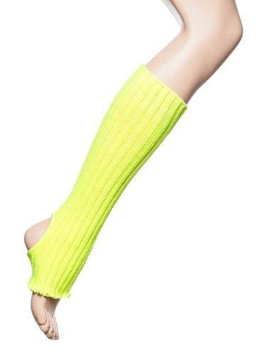 40cm Long Childrens Dance Ballet Hen Party Club Leg Warmers All Colours By Katz Dancewear