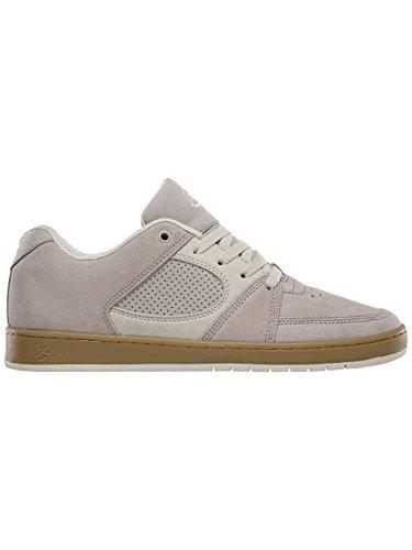 Skate zapato hombres es Accel Slim Skate zapatos caqui