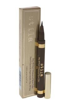 Stila Stay All Day Waterproof Brow Color - Light Eyebrow For Women