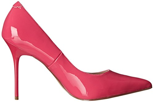 Pink 20 Classique Women's Pleaser Pumps Closed H Pink Pat Toe FOYqwF5x6g