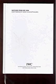 Watches from IWC 2006 - Craftsmanship Made in Schaffhausen
