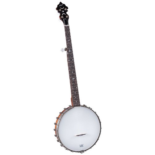 SAGA SS-10 Old Time Banjo by SAGA