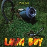 Lawn Boy by Phish (1992-06-30)