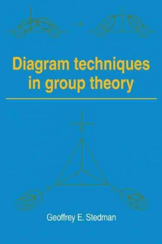Diagram Techniques in Group Theory PDF