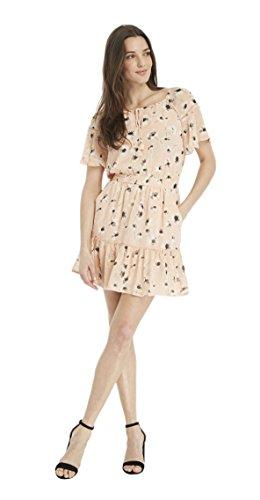 Juicy Couture Short Sleeve Hoodie - 4