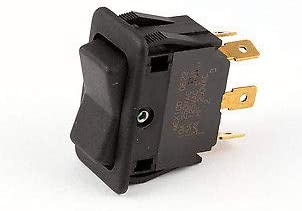 Imperial 1126 On O Power Switch-3 Position