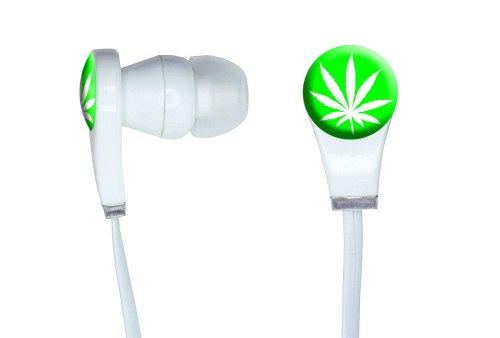 Graphics More Marijuana Weed Leaf