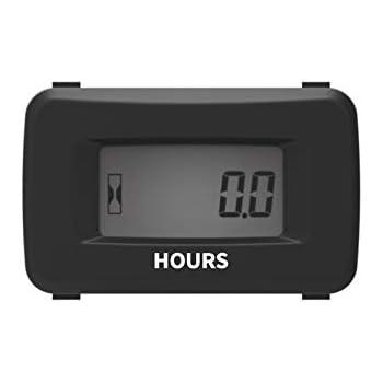 Amazon.com: Runleader - Medidor de horas digital para ...