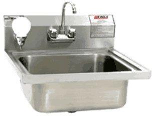 Eagle W1916-FA Lavatory Hand Sink