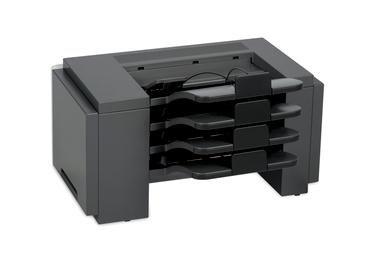 Lexmark 40G0852 4-Bin Mailbox - Printer mailbox - 100 sheets in 4 tray(s) - for Lexmark M5155, M5163, M5170, MS810, MS811, MS812, XM7155, XM7163, XM7170 by Lexmark