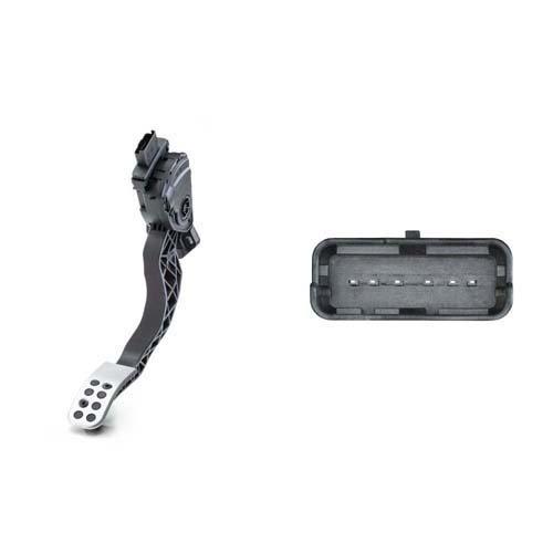 posici/ón pedal HELLA 6PV 009 949-731 Sensor
