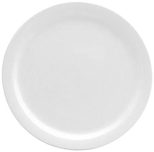 Oneida Rim (Oneida Foodservice F9000000119 Narrow Rim Dinner Plate, 6.5
