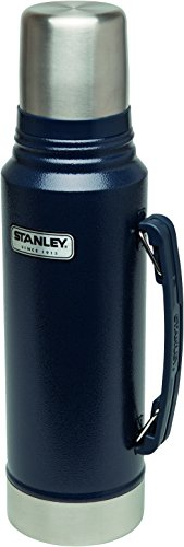 Stanley Classic Stainless Steel Vacuum Insulated Flask Bottle by Stanley