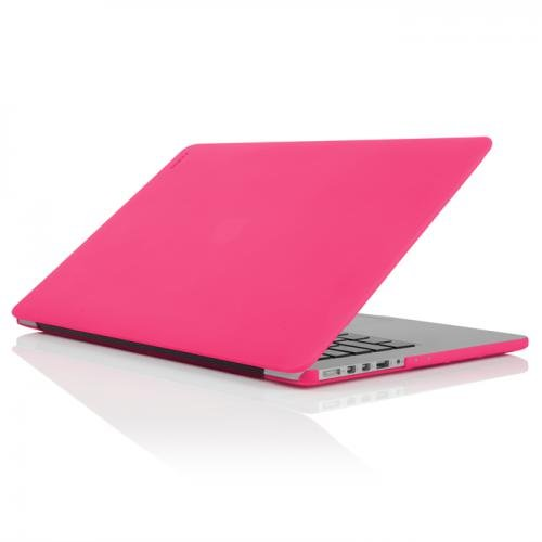 Incipio Feather for 13-Inch MacBook Pro Retina - Pink