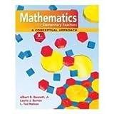 Manipulative Kit for Mathematics for Elementary Teachers, Bennett, Albert, 007743093X
