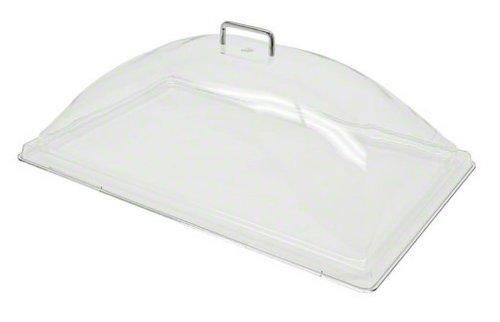 Cambro (DD1220CW135) 12'' x 20'' Removable Dome Display Cover - Camwear
