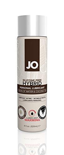 System JO Agape Warming Lubricant, 1 Fluid Ounce