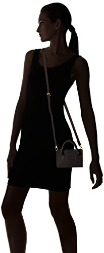 Black Gigi Bag Body Petite Foley Cross Snake Corinna PzwOY