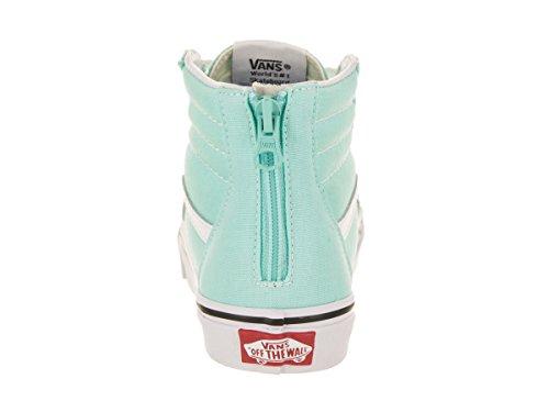 11 Fille Island 11 Vans US Skate Little True Salut Sk8 White US Paradise Zip Kid M Shoe Y7qdz