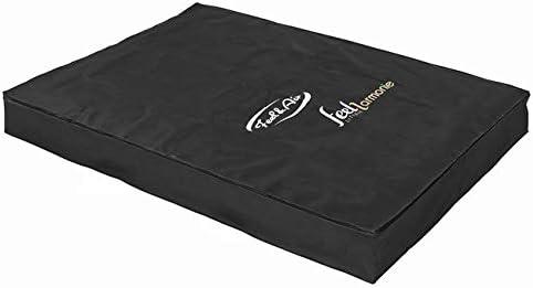 Amazon De Schutzhulle Fur Matratzen Bis 21 Cm Hohe 140 X 200