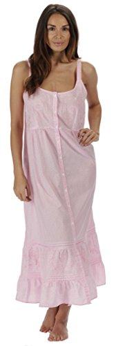 robe Rose nuit Papillon de 100 rubis coton 1 for U pourThe Aq4TZXn
