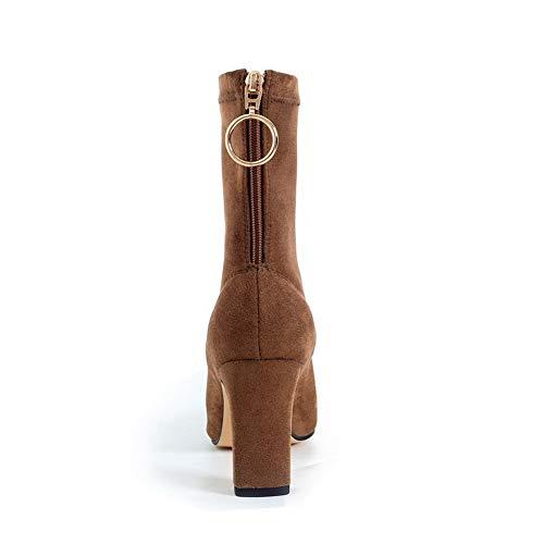 Camel Balamasa Abm12974 Femme Sandales Compensées gnIw1qF