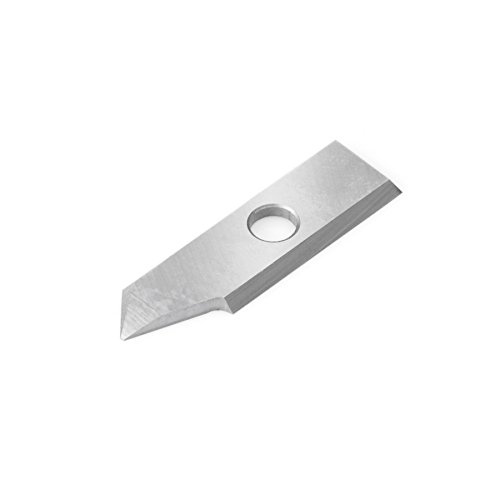 Amana Tool RCK-393 Solid Carbide Insert 90 Deg x 0.040 Inch