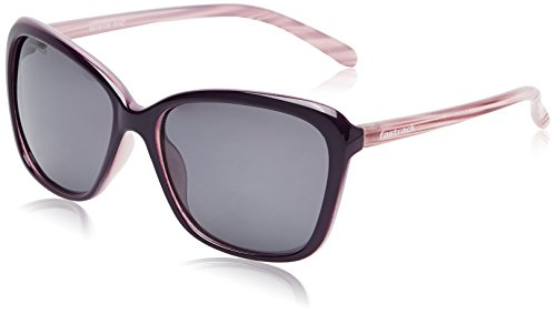 Fastrack Women's Polarized Oval - For Women Fastrack Sunglasses
