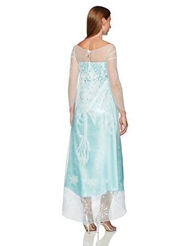 $8.10 ...  sc 1 st  Funtober & Disguise Womenu0027s Disney Frozen Elsa Deluxe Costume - Funtober