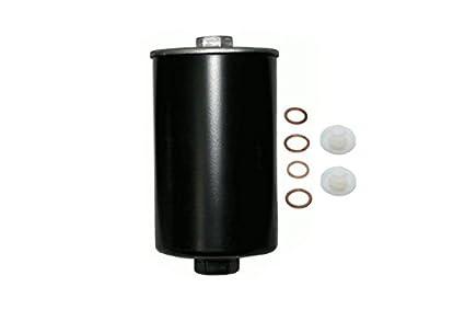TJ Filtros qff0180 Filtro de combustible