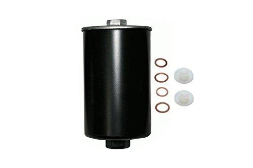TJ Filters QFF0180 Fuel Filter: