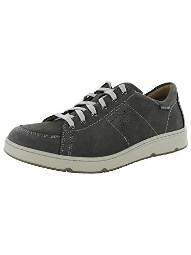 Mephisto Men's Jerome Oxford, Graphite Sport Buck, 11 M -