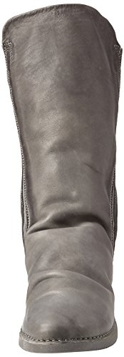 Gris 013 Softinos Souples Teya328sof Bottes Femme Militar AwH8Iqw