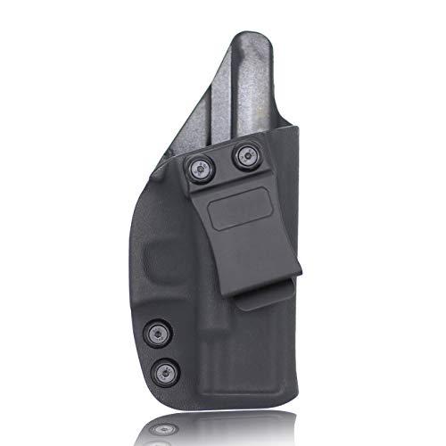 SOUFORCE IWB Kydex Holster for Pistol Glock 26