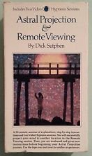 amazoncom astral projection amp remote viewing dick
