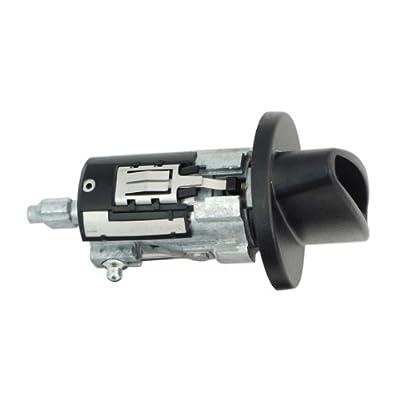 Ford F250 SuperDuty 1999 Pick Up - Ignition Cylinder & 2 Door Locks w/Keys: Automotive