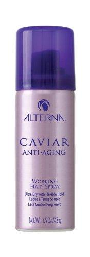 Alterna Caviar Working