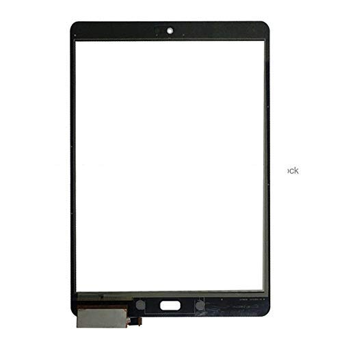 Touch Screen Digitizer Assembly Replacement for Asus ZenPad 3S 10 Z500M 9.7'' (Black)