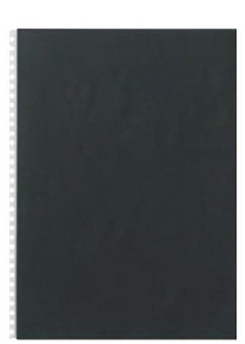 Cristal Protectors Sheet Laser - Prat #502 Archival Refill Sheet Protectors, 8.5 x 11