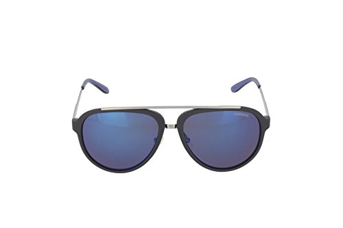Carrera - Lunette de soleil  96/S    Aviator  - Homme, BLUE RUTH