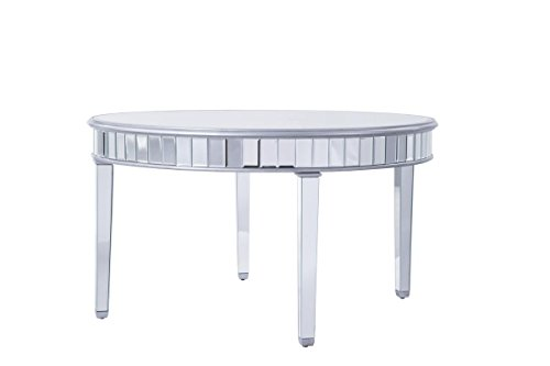 Decor Central ADMFX6-3111S Round Table, 60