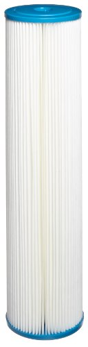 Hydronix SPC-45-2005 Polyester Pleated Filter 4.5