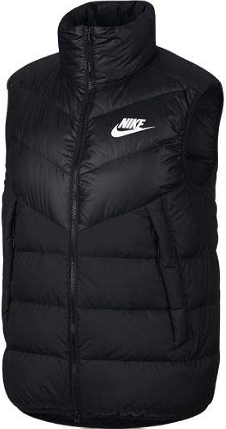Nike Sportswear Windrunner Down Fill Men's Gilet at Amazon